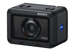 Sony RX0 II-Tiny but Tough Action Camera for Traveller 5