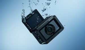 Sony RX0 II-Tiny but Tough Action Camera for Traveller 1