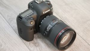 RF Lens: Canon RF 24-105mm f / 4L IS USM Review 4