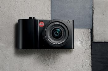 Leica TL2: Good Mirroless with Leica's New System 1