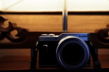 Panasonic Lumix GF10: Mirroless Camera has a Size like a Pocket Camera 2