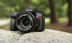 Leica V-Lux 5: Camera with 16X Optical Zoom Capability and 4K Video 3