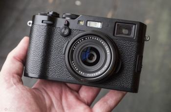 Recommendation: Camera for Street Photography 2