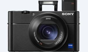 Sony Cyber-shot RX100 V: Pocket Camera with Impressive Autofocus Capabilities 3