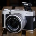 Fujifilm X-A7: Mirrorless Entry-Level Camera, Has Extraordinary Features 4