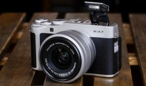 Fujifilm X-A7: Mirrorless Entry-Level Camera, Has Extraordinary Features 3
