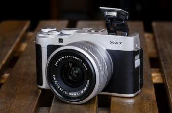 Fujifilm X-A7: Mirrorless Entry-Level Camera, Has Extraordinary Features 1