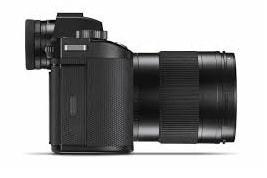 Lens of Leica SL2