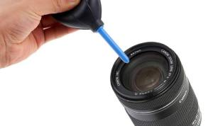 Camera Lens: How to Clean The Camera Lens
