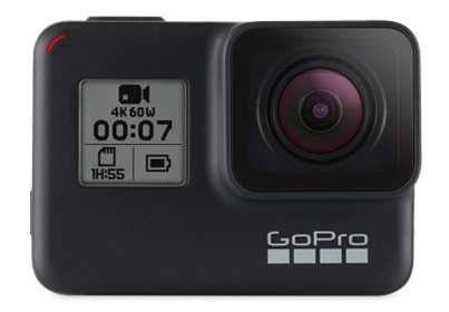 GoPro 7 Black