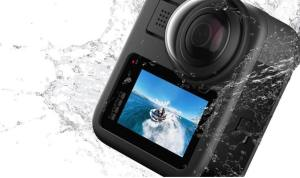 GoPro Max: First GoPro Series has Feature 360 Degree Camera Capability 1