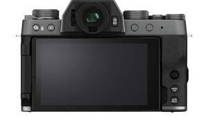 LCD's Fujifilm X-T200