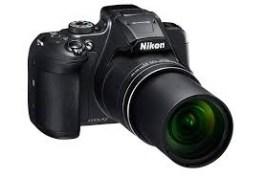 Digital Zoom Camera: Nikon Coolpix B700