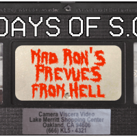 MAD RON'S PREVUES FROM HELL - 13 Days of Shot on Video! (#5)