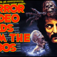 Horror Video Ads from the '80s!