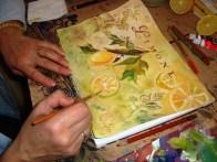 cursuri de pictura Iasi