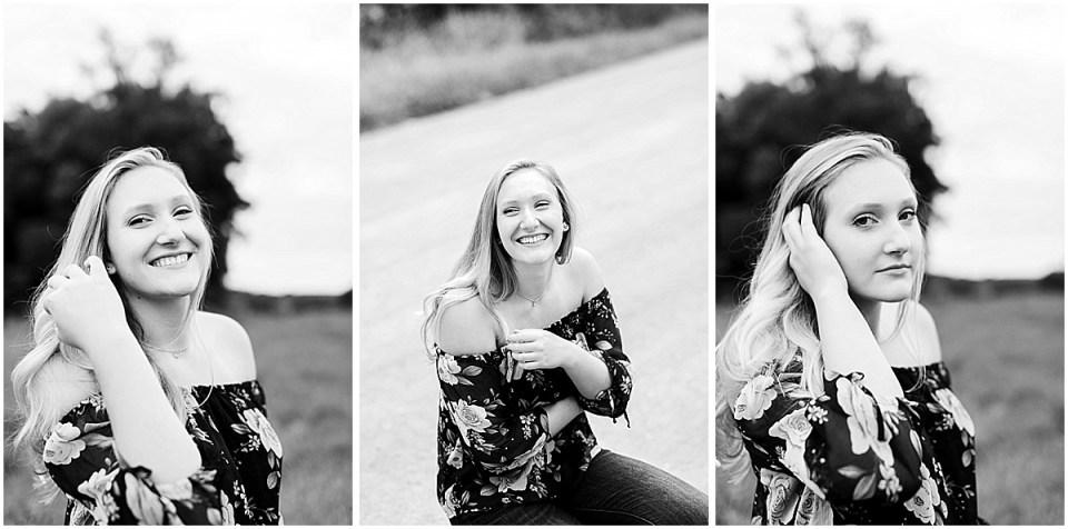Senior Photography in Chaska Minnesota with horse_0015.jpg