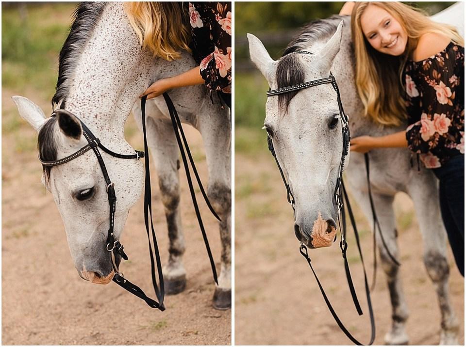 Senior Photography in Chaska Minnesota with horse_0021.jpg