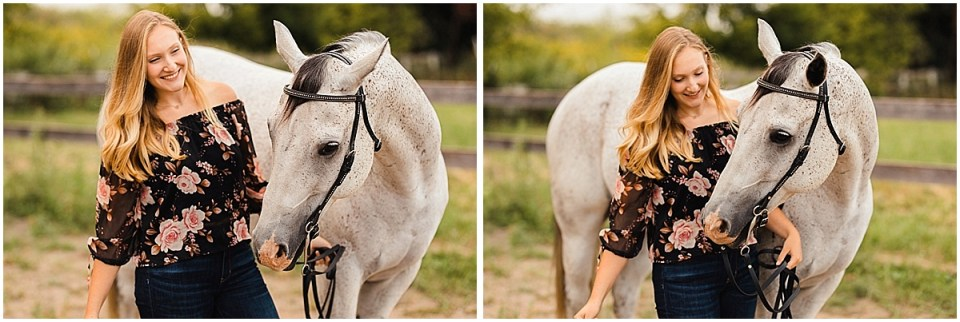 Senior Photography in Chaska Minnesota with horse_0023.jpg