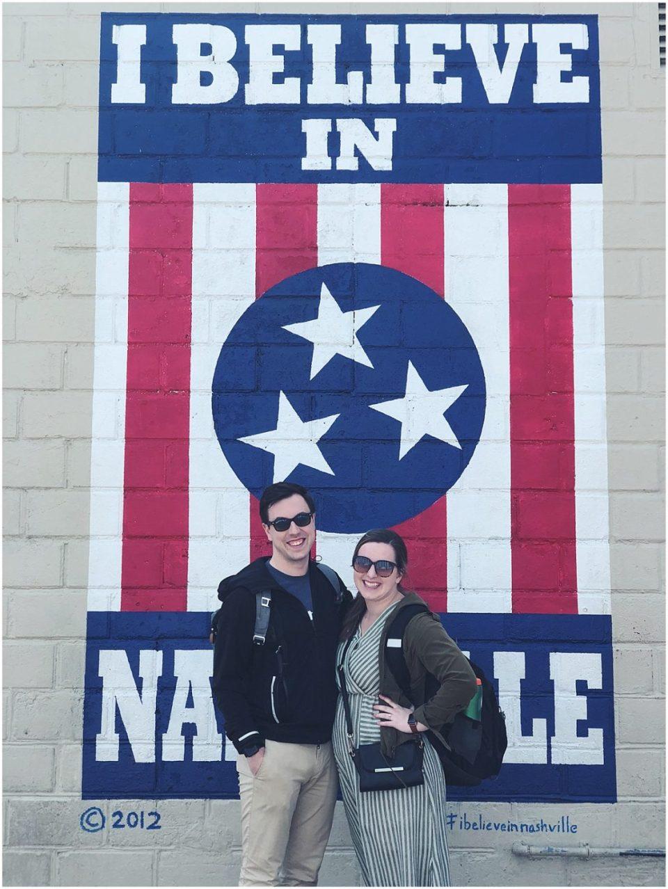 Cameron and Tia Nashville Trip Exploration Adventure Photographers