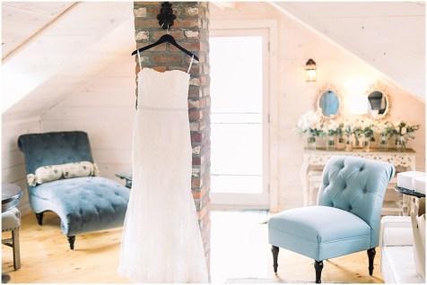 Posh Bridal Couture Wedding Dress