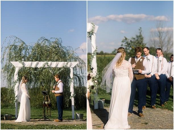 Terra Nue Farm Off beat bride non-traditional outdoor hipster wedding_0091