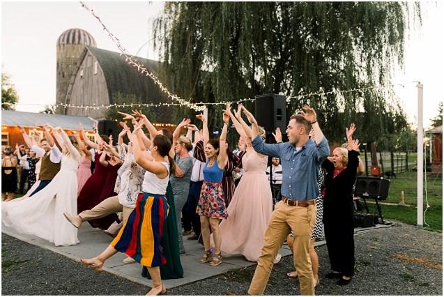 Terra Nue Farm Off beat bride non-traditional outdoor hipster wedding_0149