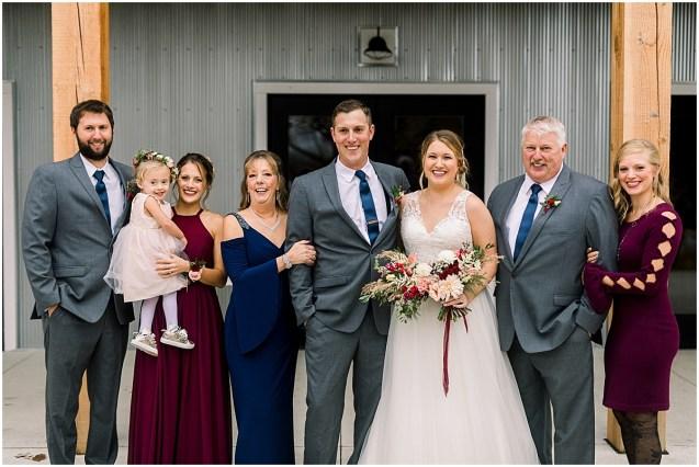 Gathered Oaks Barn Fall Wedding_0100