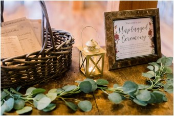 Gathered Oaks Barn Fall Wedding_0114