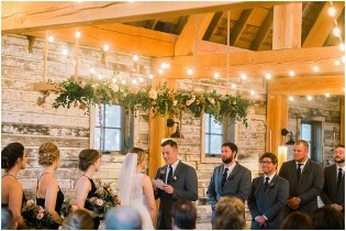 Gathered Oaks Barn Fall Wedding_0138
