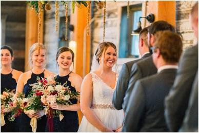 Gathered Oaks Barn Fall Wedding_0142