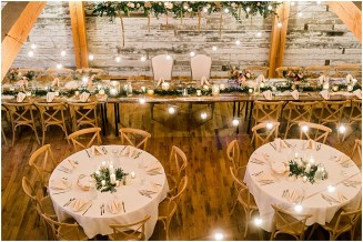 Gathered Oaks Barn Fall Wedding_0180