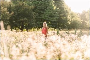 Minnesota Landscape Arboretum Sun Soaked Non-traditional senior photography_0004