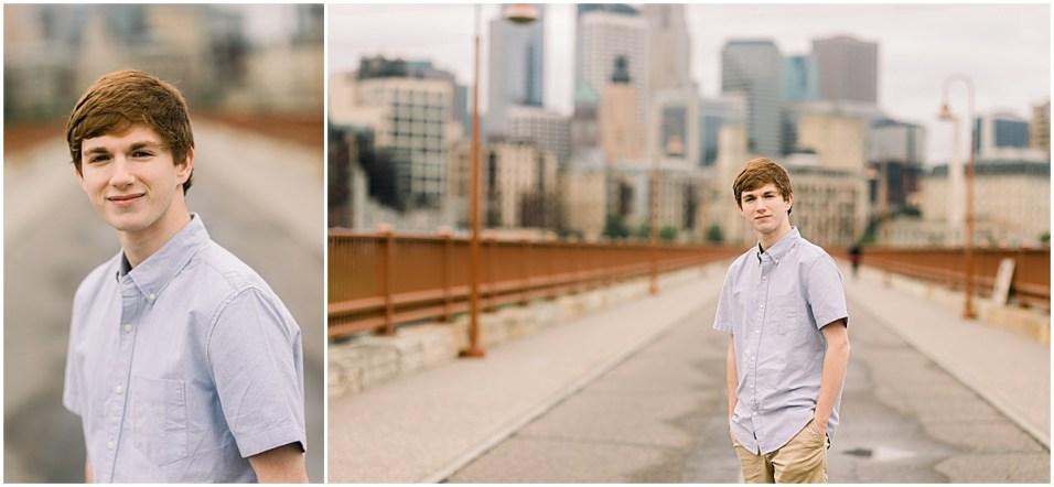 Minneapolis Minnesota Senior Photographer for the Joyful_0022