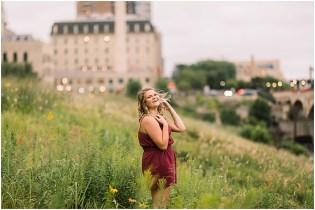 Minneapolis Minnesota Senior Photographer for the Joyful_0064