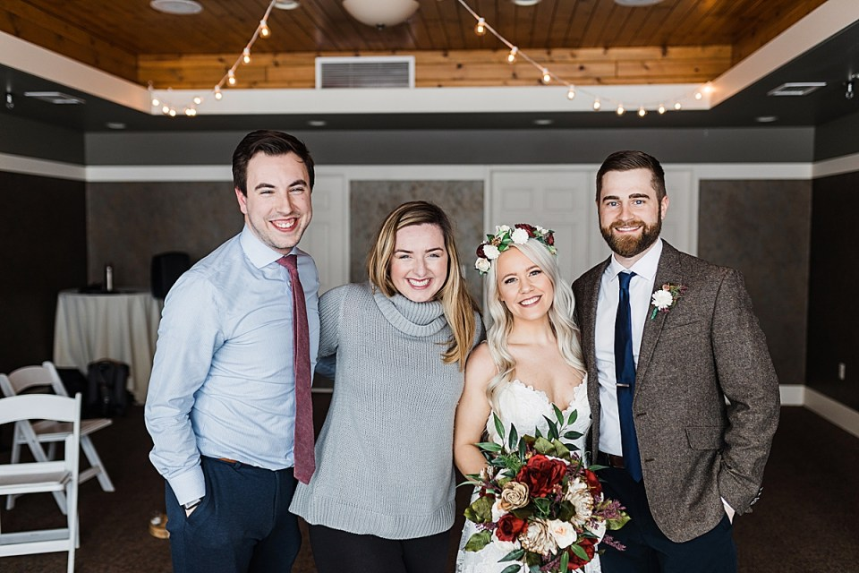 Personal Wedding Vendors that prioritize relationships