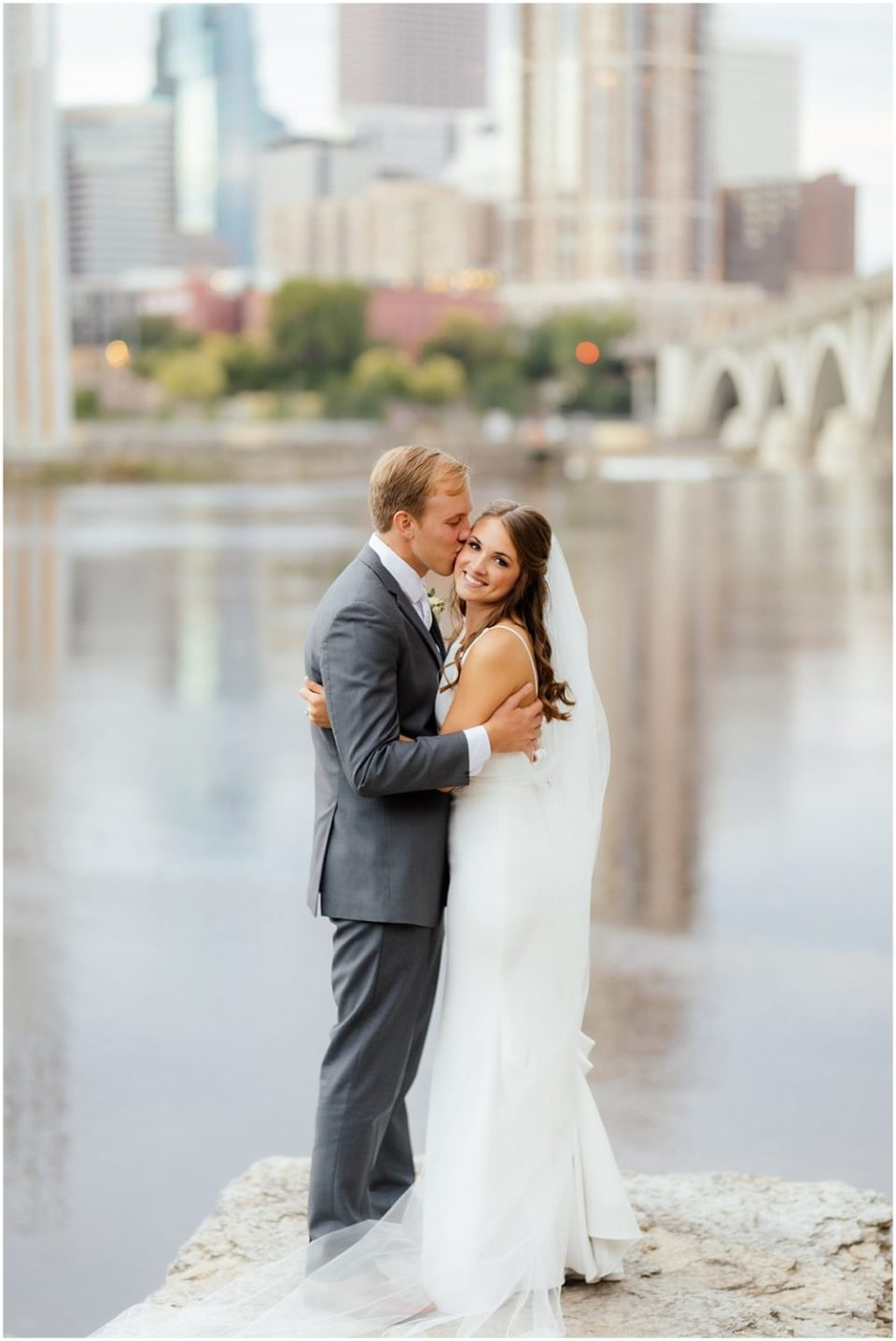 Minneapolis Event Centers wedding