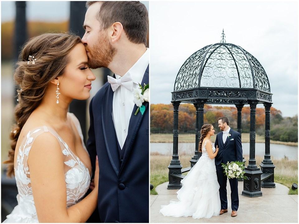 Bavaria Downs Wedding