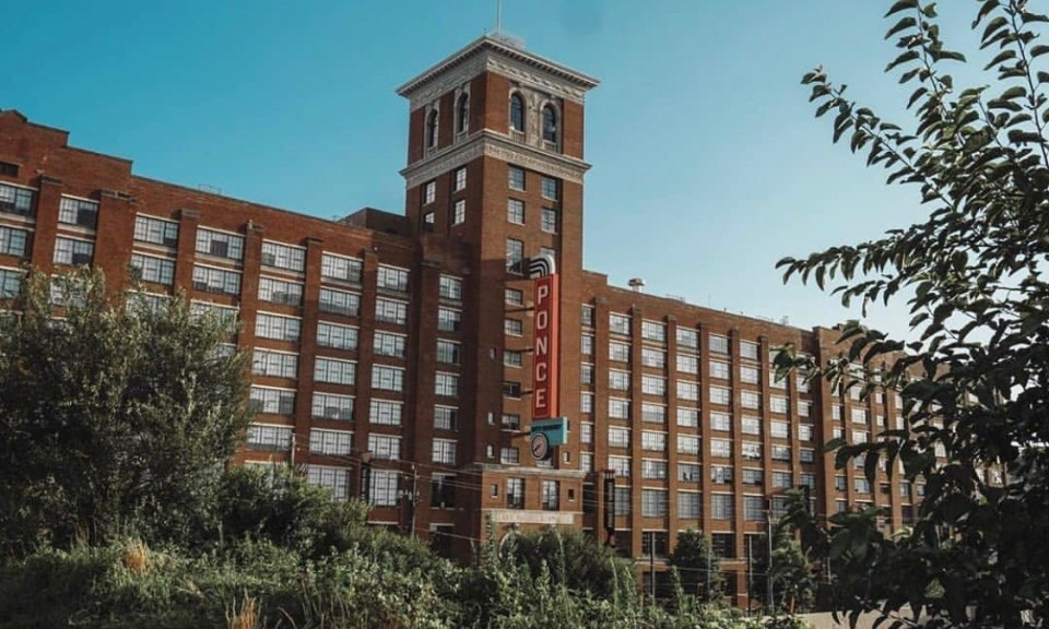 Ponce City Market Guide to Atlanta