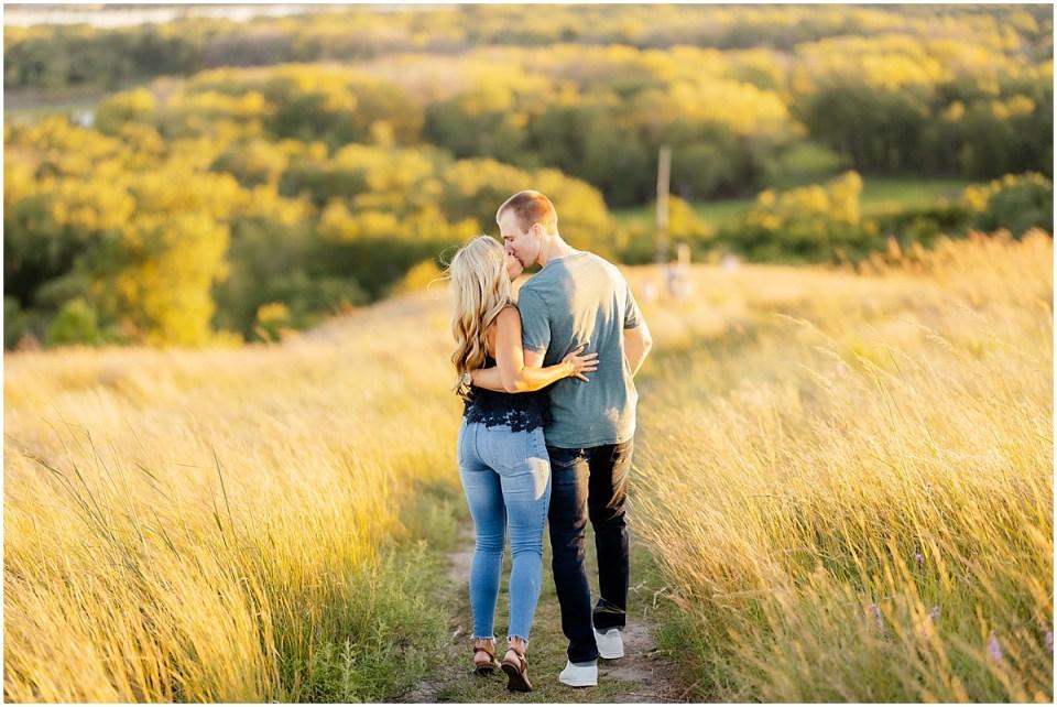 Eden Prairie Field Engagement