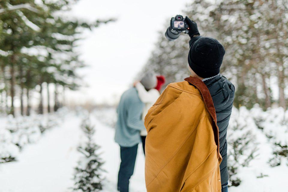 Photographer Education