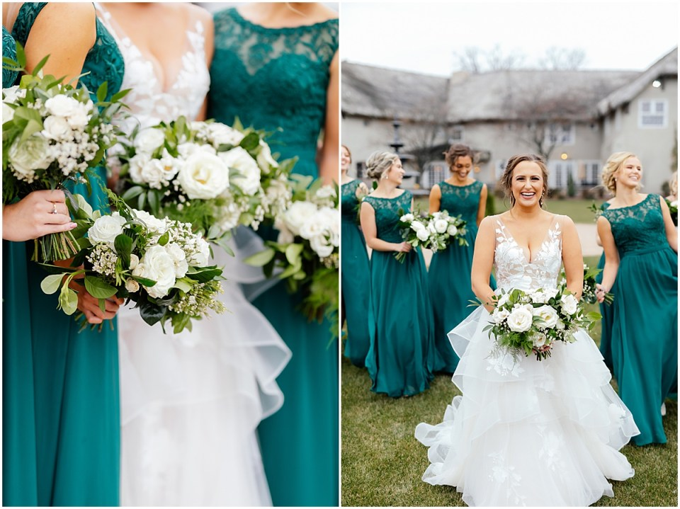Bavaria Downs Chaska Minnesota Wedding