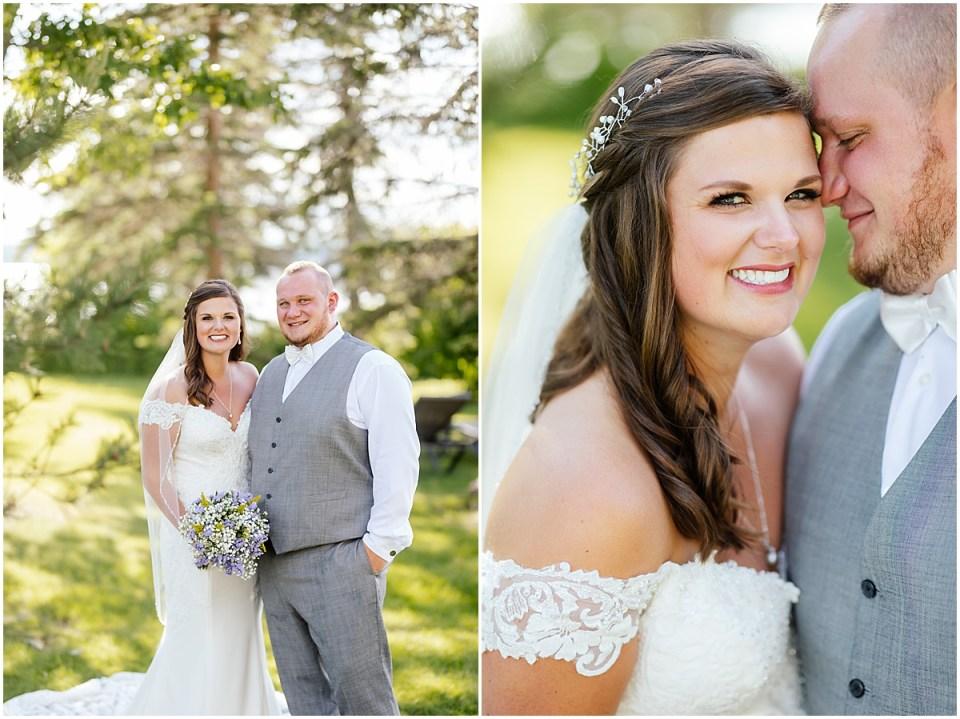 Brainerd Bride