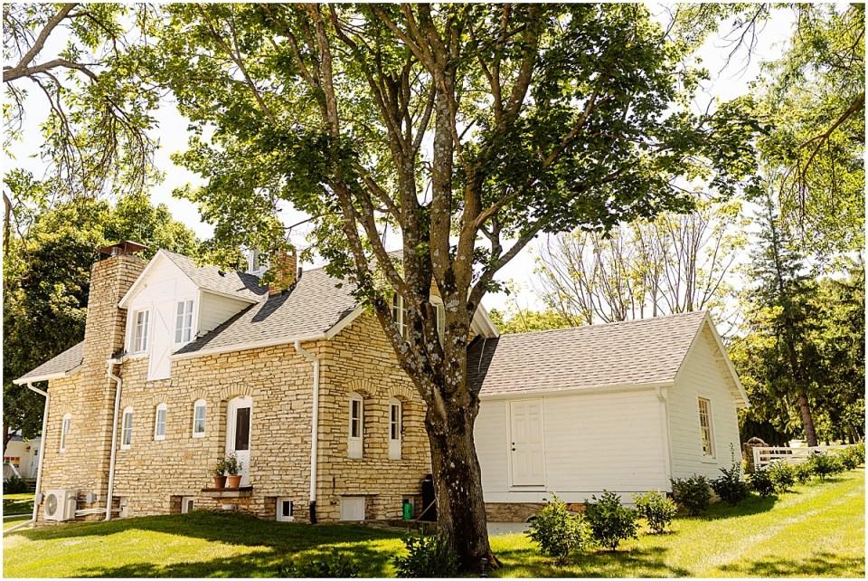 Mayowood Stone Barn, Rochester MN
