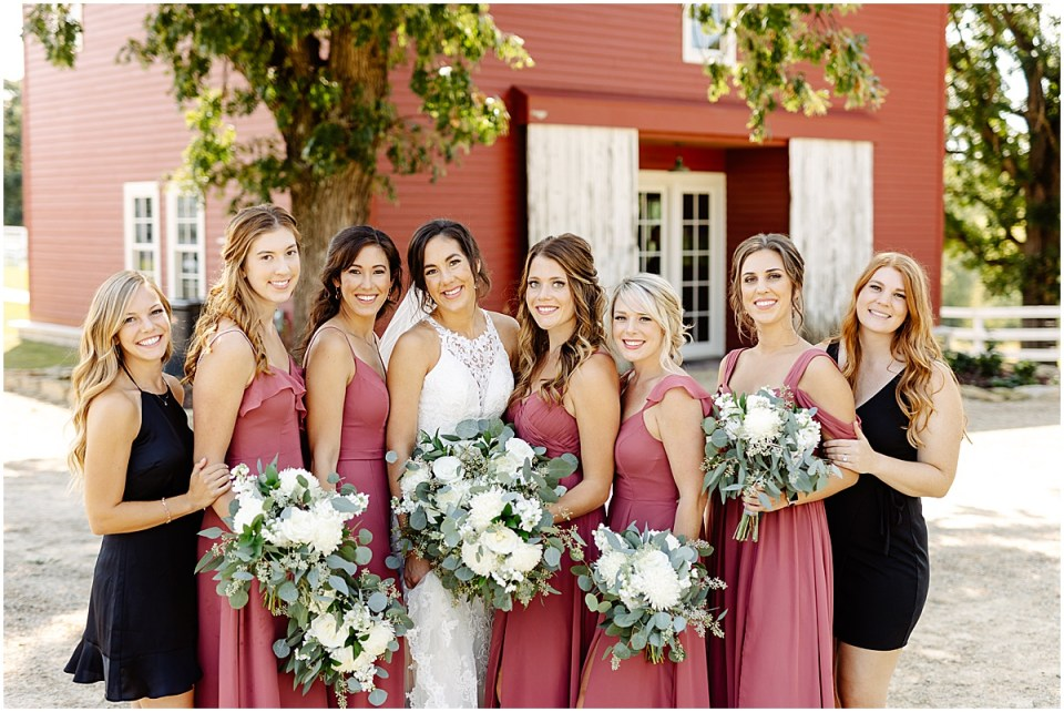 weddings your way floral & events neutral flowers