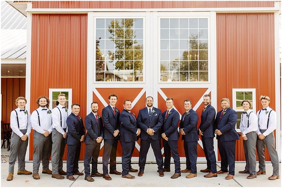 Men's warehouse wedding attire 2020
