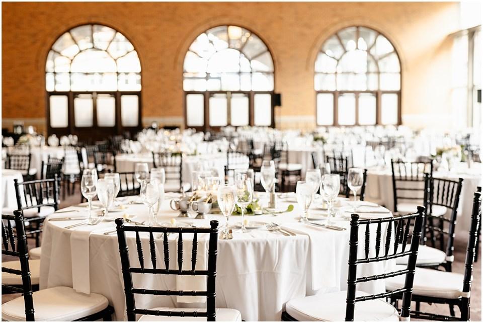 The Renaissance Minneapolis Wedding