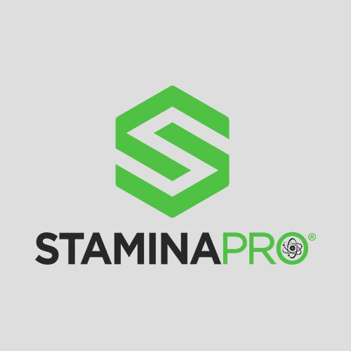 Stamina Pro logo