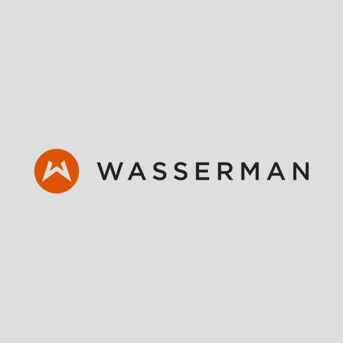 Wasserman logo