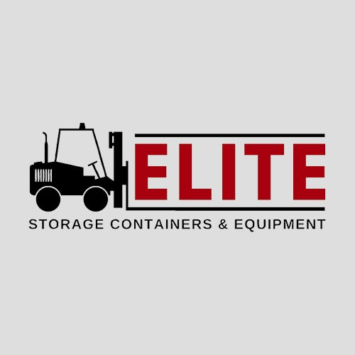 Elite Storage Containers and Equipment logo